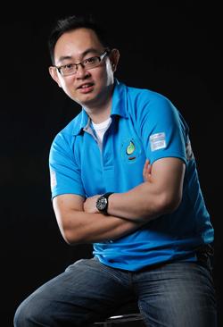 Edward Chong image