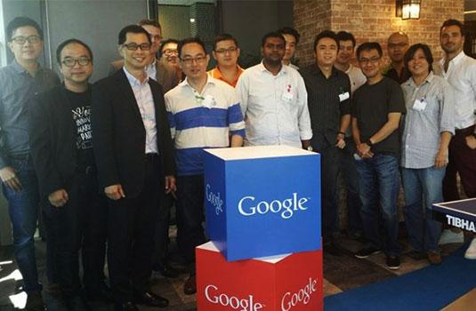 BeanSE - Google Top Agencies Coaching Program