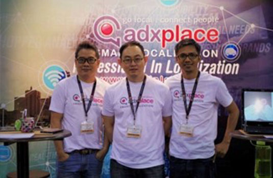 BeanSE - Adxplace, Smart Localization