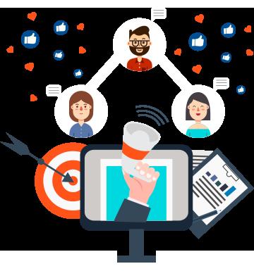BeanSE - Social Media Marketing